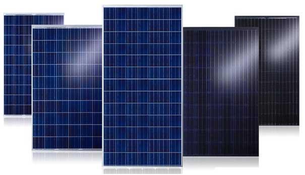 لیست قیمت همکار پنل خورشیدی