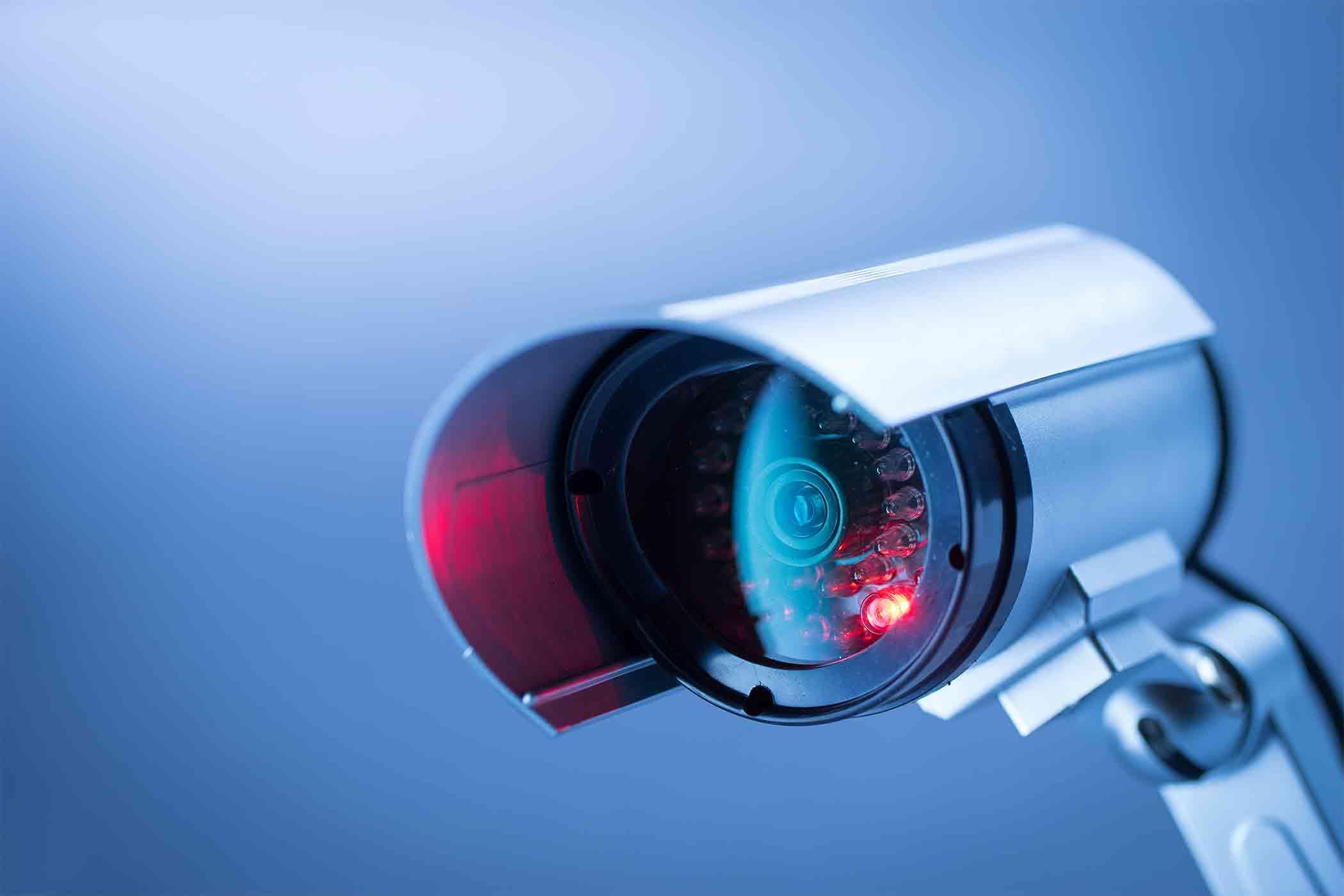 پخش انواع دوربین های مداربسته در سراسر کشور