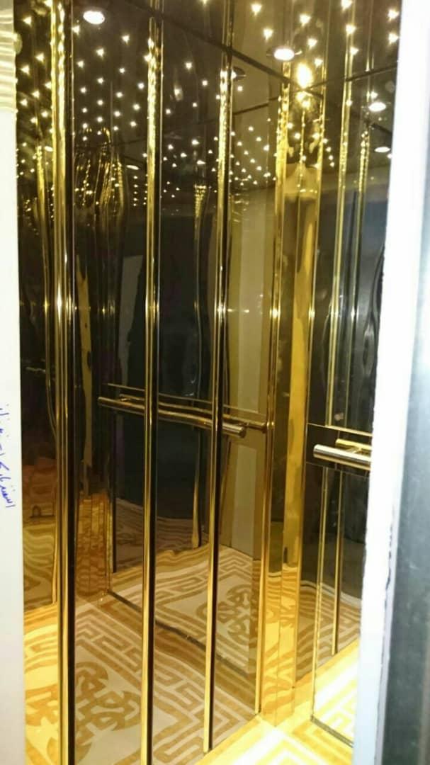 طراحي و نصب انواع آسانسور و بالابر