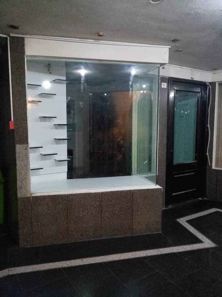 فروش مغازه تجاری 16.5 متری در جردن