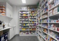 داروخانه فاطمی ( داروخانه دکتر توفیقی )