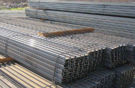 فروش آهن در تبریز