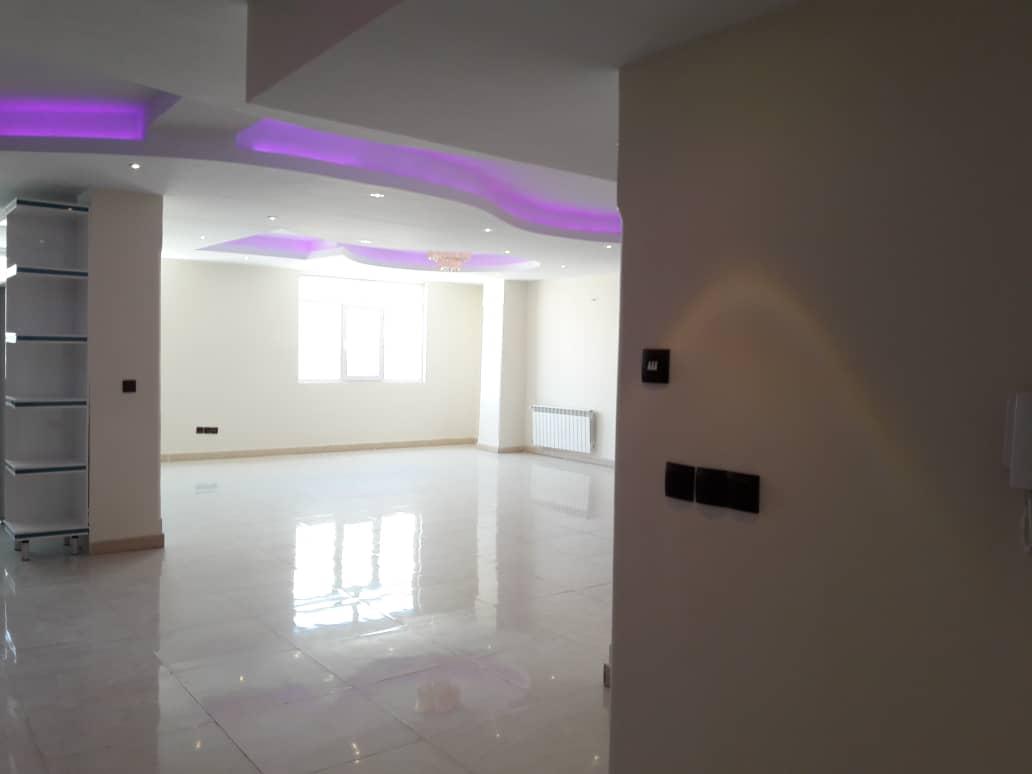 آپارتمان 84 متری اندیشه بین فاز 2 و 3 نوساز فول امکانات مجتمع پرنیان