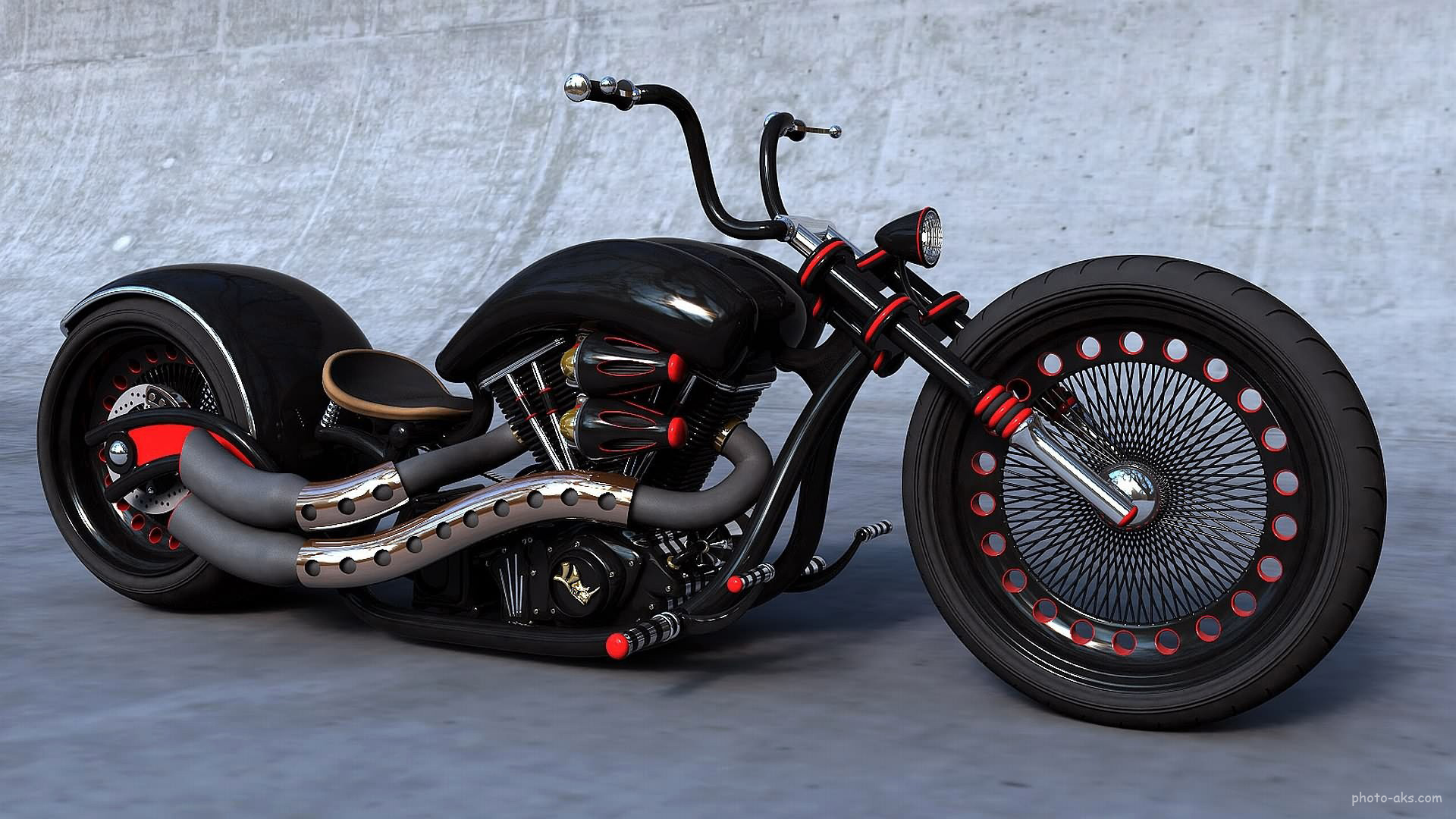 پنچری سیار موتورسیکلت/موتورساز در محل/تعمیرکار موتور سیکلت
