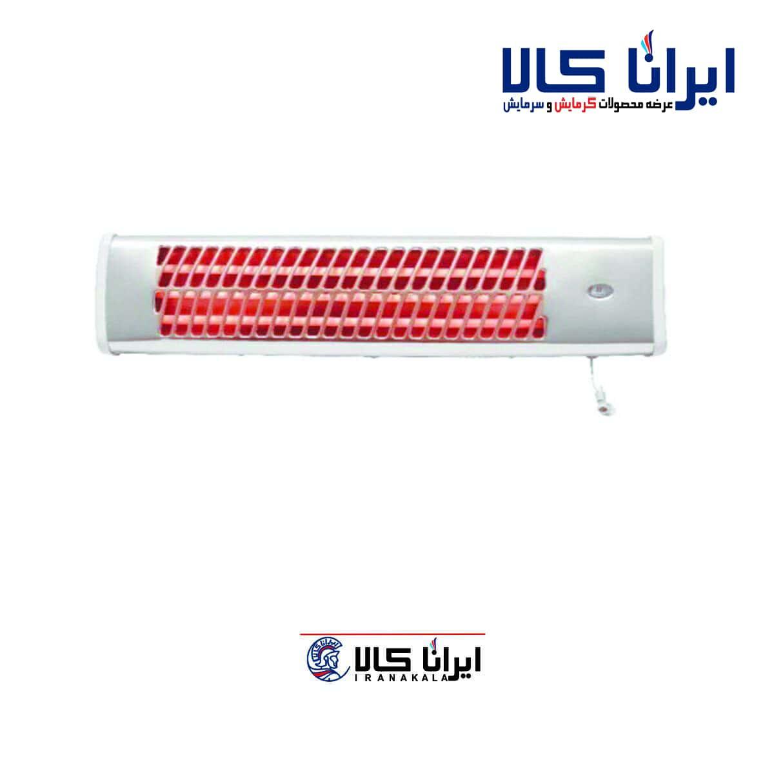 بخاری حمام Bester (بیستر) | گرمایش تابشی حمامی