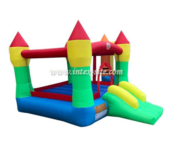 قلعه بادی کودک اینتکس