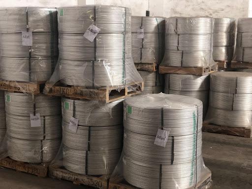 فروش عمده آمیژان آلومینیوم تیتانیوم بور