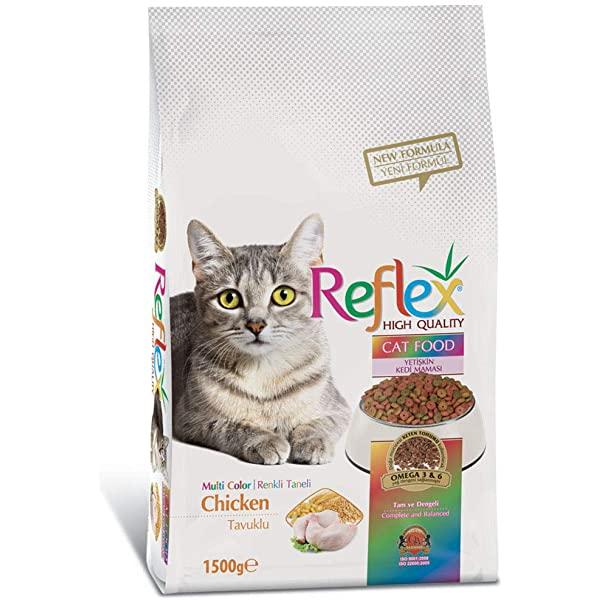 فروش غذای گربه