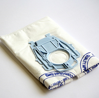 تولید و فروش کیسه جاروبرقی یک بار مصرف میکرو فیلتر رایکا
