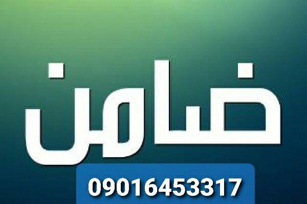 ضامن دادگاه تهران/ضامن دادسراتهران/ضامن دادگاه فیش حقوقی