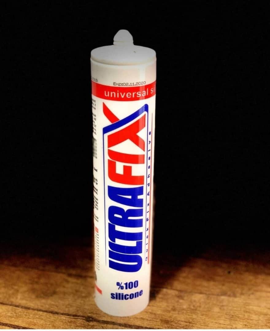 فروش چسب آکواریوم اولترافیکس حرفه ای Ultrafix
