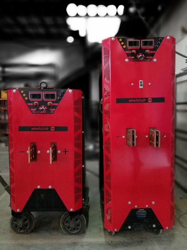 دستگاه سوئیچینگ 1000 آمپر 15 ولت مدل Kc1015sw