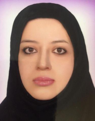 نازنین لطفی کارشناس ارشد روانشناسی و مشاوره در مشهد