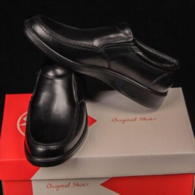 فروش ویژه کفش مردانه چرم اصل
