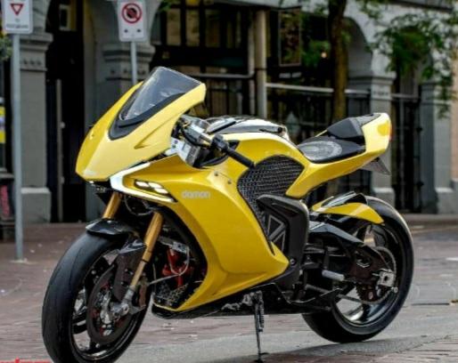 موتورسازی سیار موتور سیکلت در محل