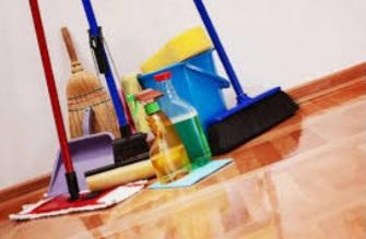 نظافت منازل راه پله شرکت