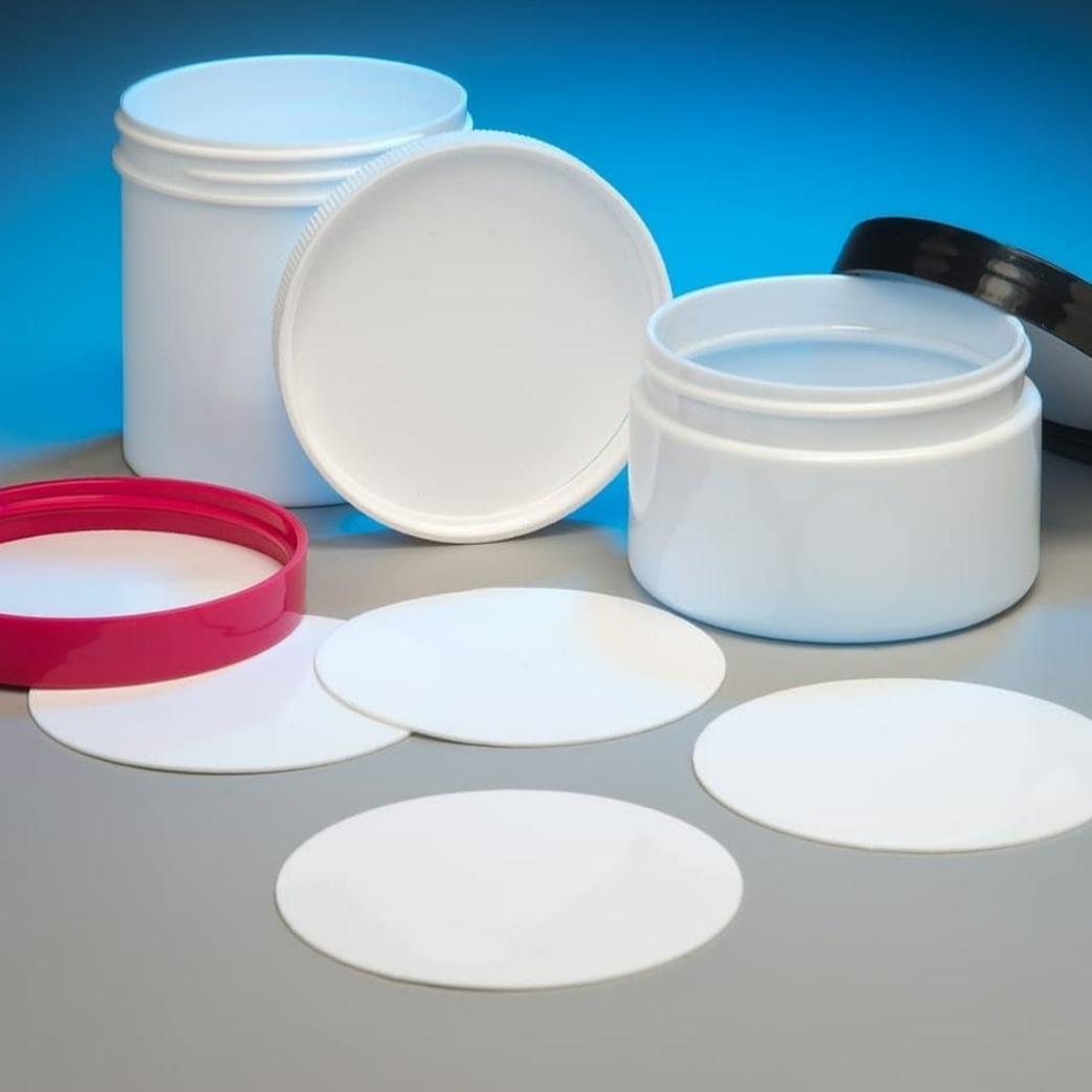 تولید انواع واشر فوم،فوم سیل،مقواسیل،دارویی(پلی اتیلن)