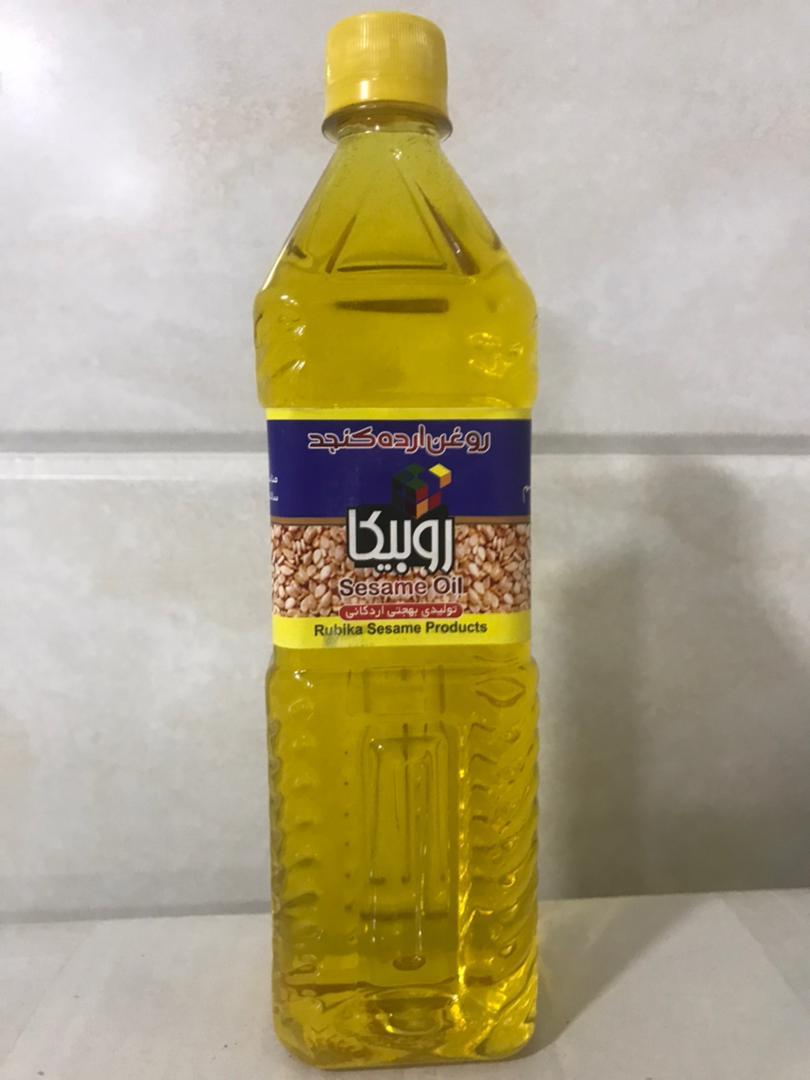تولید و فروش انواع روغن های گیاهی روبیکا
