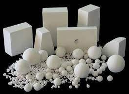 واردات و فروش آلومینا ۹۲ درصد گلوله سرامیکی چینی