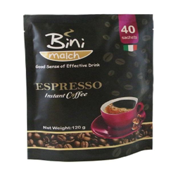 اعطای نمایندگی قهوه و انواع نوشیدنی بر پایه قهوه