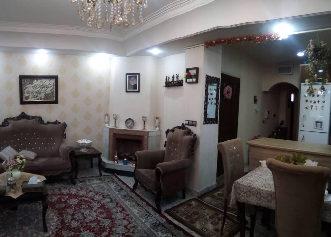 فروش آپارتمان77متری شهریار