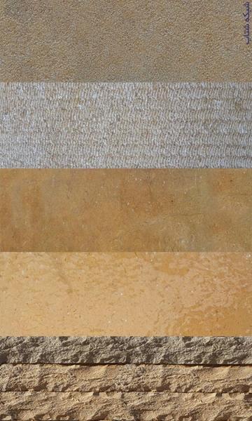 تولید تخصصی سنگ مرمریت گندمک شیراز کارخانه سنگبری پنج تن