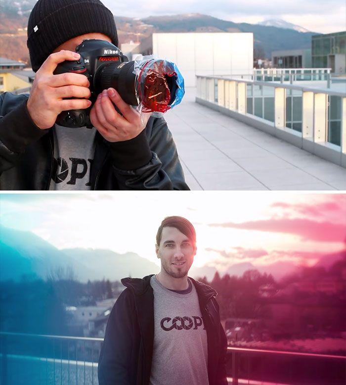 عکاسی فضای باز