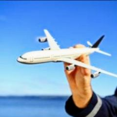 خریدار و فروشنده آژانسهای هواپیمایی در ایران